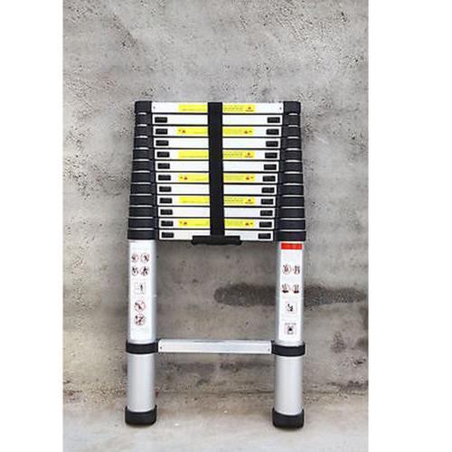 12.5FT Multi-Purpose Ladder Steps EN131