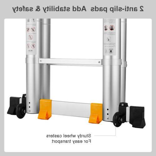 16.4 Aluminium Ladder Multi-Purpose Extension