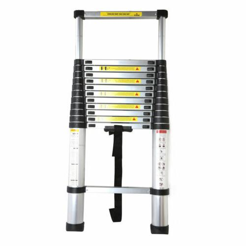 12.5FT Multi Extension Ladders Building