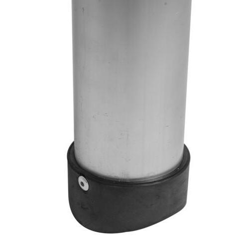 12.5FT Telescoping Lightweight Portable Telescopic