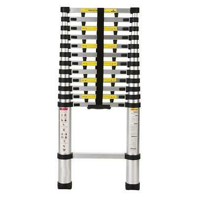 12 5ft step ladder extension telescoping lightweight