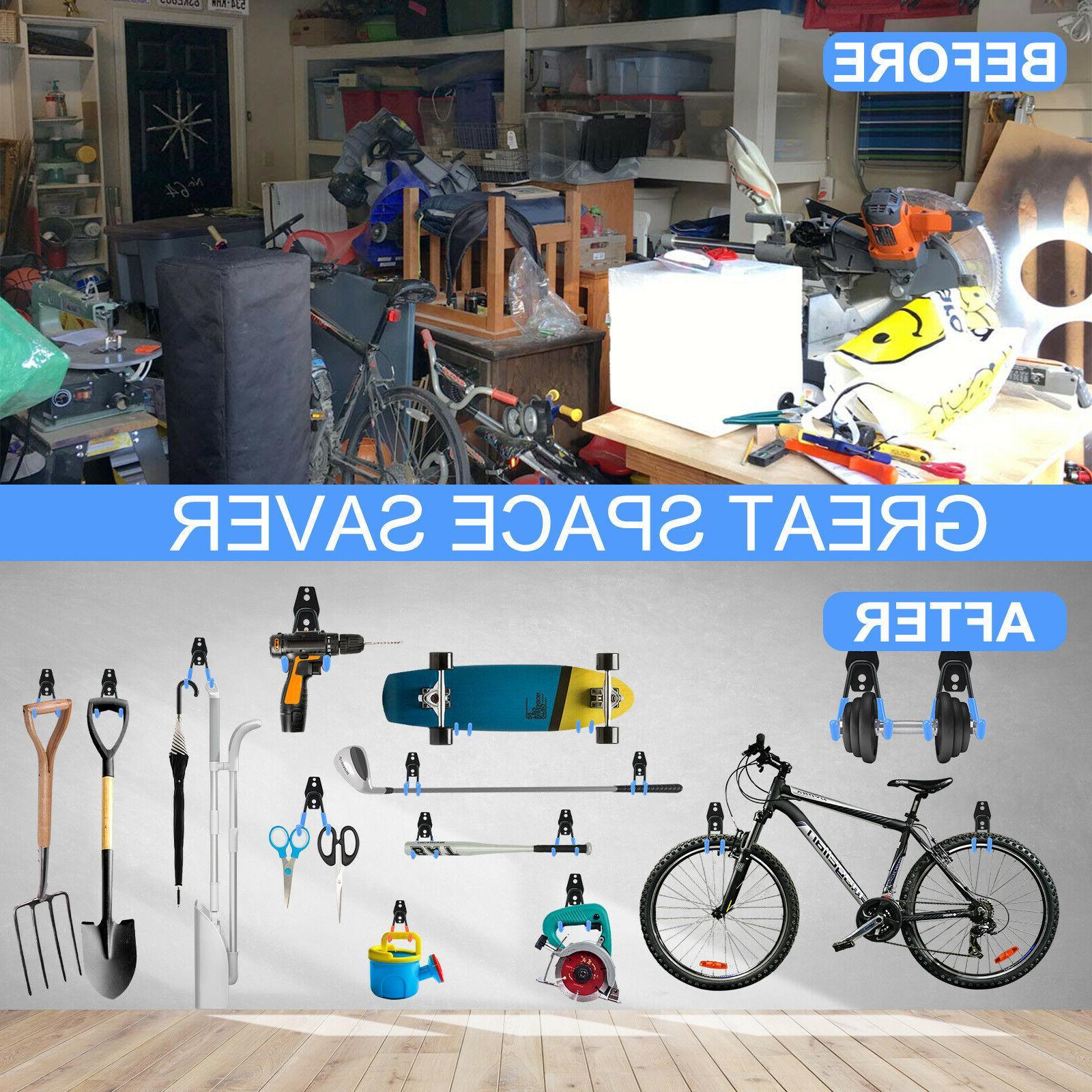 Hooks for Garden Tools,