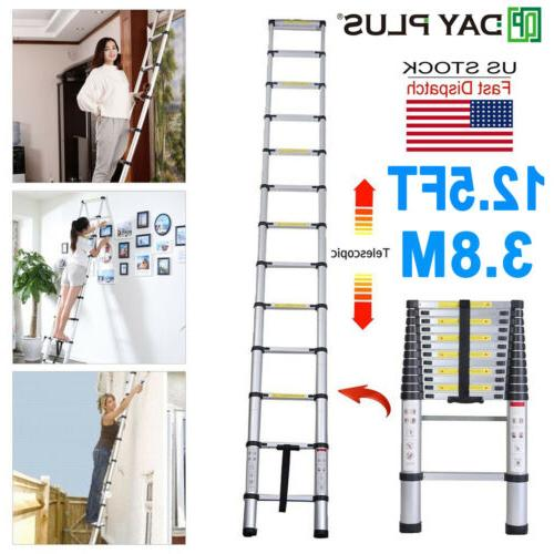 12ft5 ladder multi purpose telescopic household extension