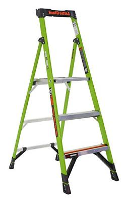 Little Giant Ladder Systems 15365-001 MightyLite 5' IA Step