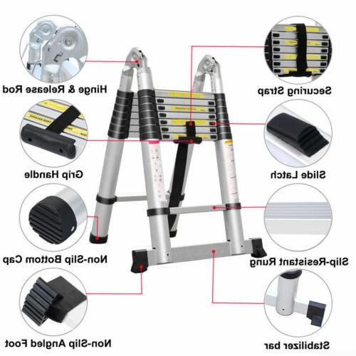 Aluminum Ladder Heavy