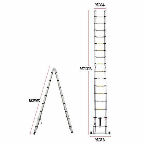 Aluminum Ladder Scaffold Heavy Duty