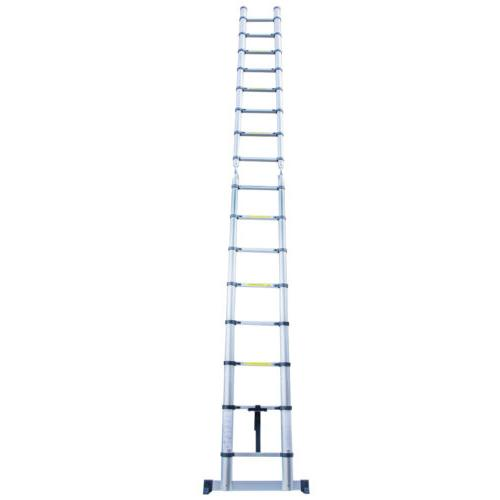 16.5FT Ladders Telescoping Multi-Purpose Extension Folding