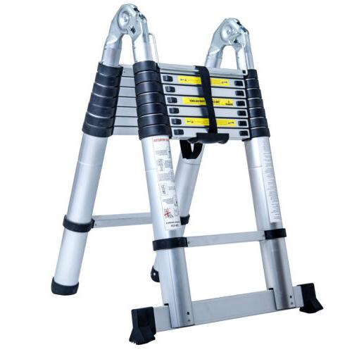 16.5FT Ladders Multi-Purpose Ladder