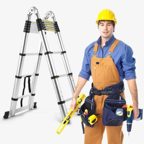 16.5FT Multi-Purpose Ladder