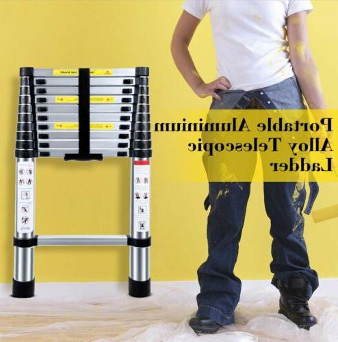 10.5/12.5/15.5/16.5 Telescopic Extension Loft Ladders