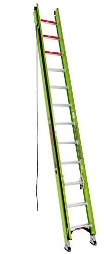 Little Giant Ladder Systems 17724 Hyperlite 24' Type IA Fibe