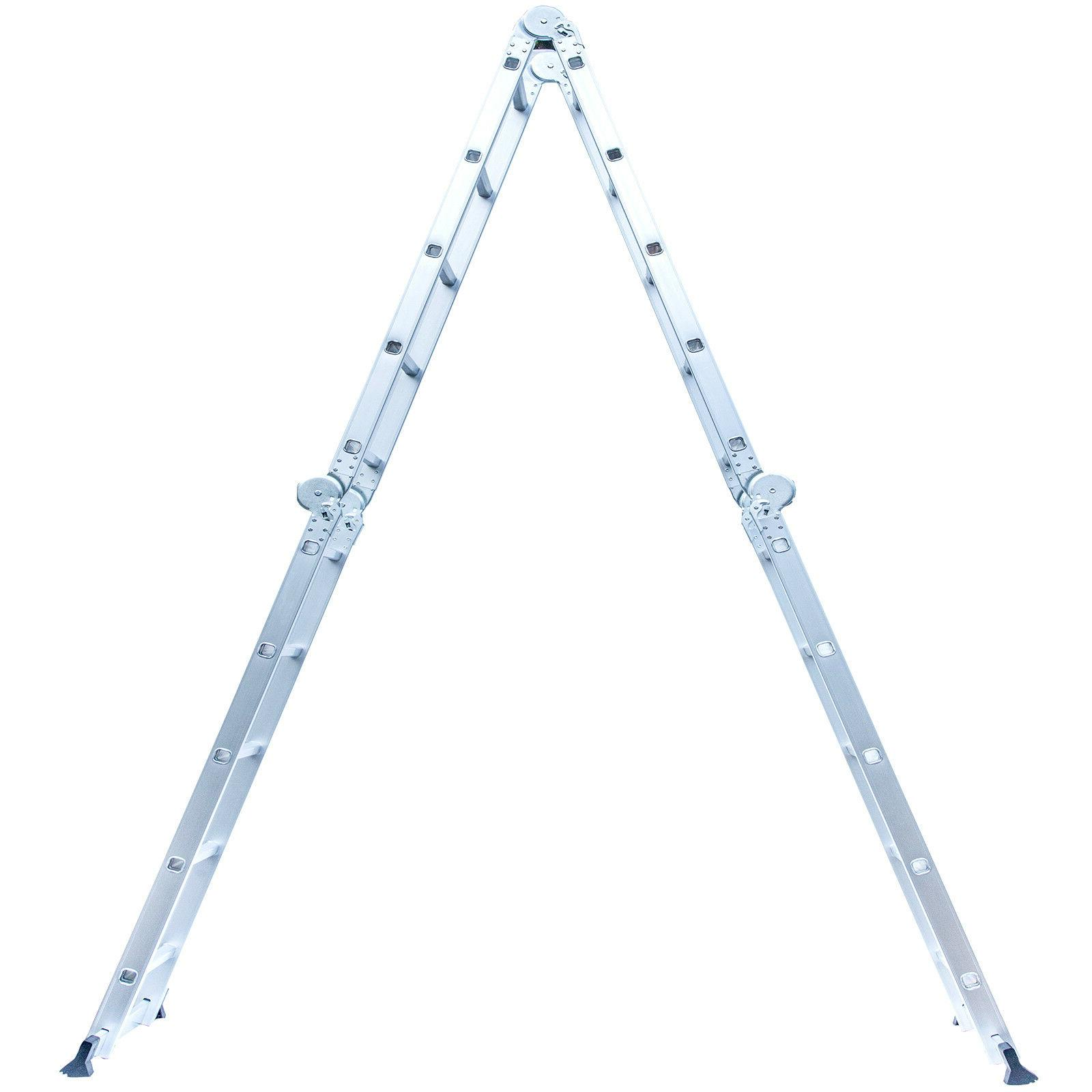 19.5FT Multi Ladder Multi-Function
