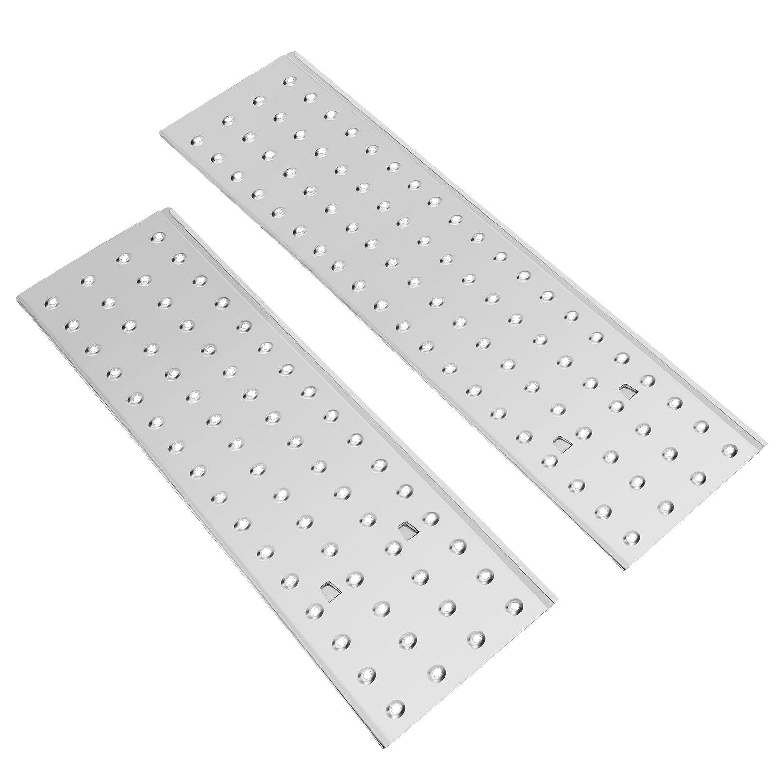 19.5FT Folding Aluminum Multi
