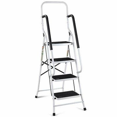 2 4 Stool Load Capacity