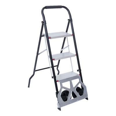 2 in 1 hand truck trolley cart