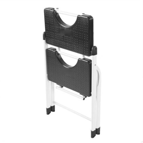 2 Big Step Stool 265 Capacity