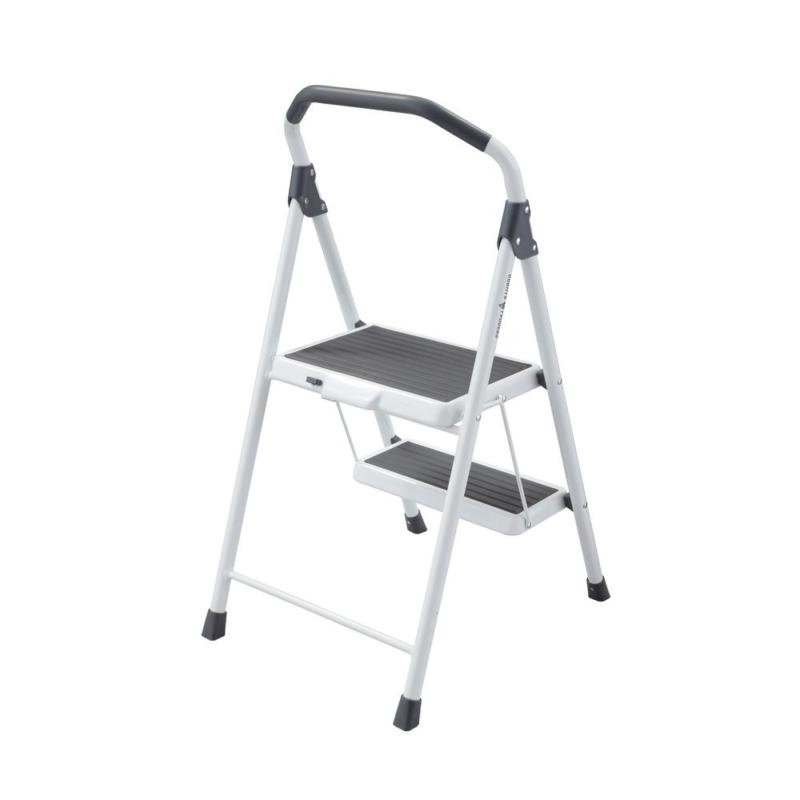2-Step Ladder Capacity Type Duty Rating