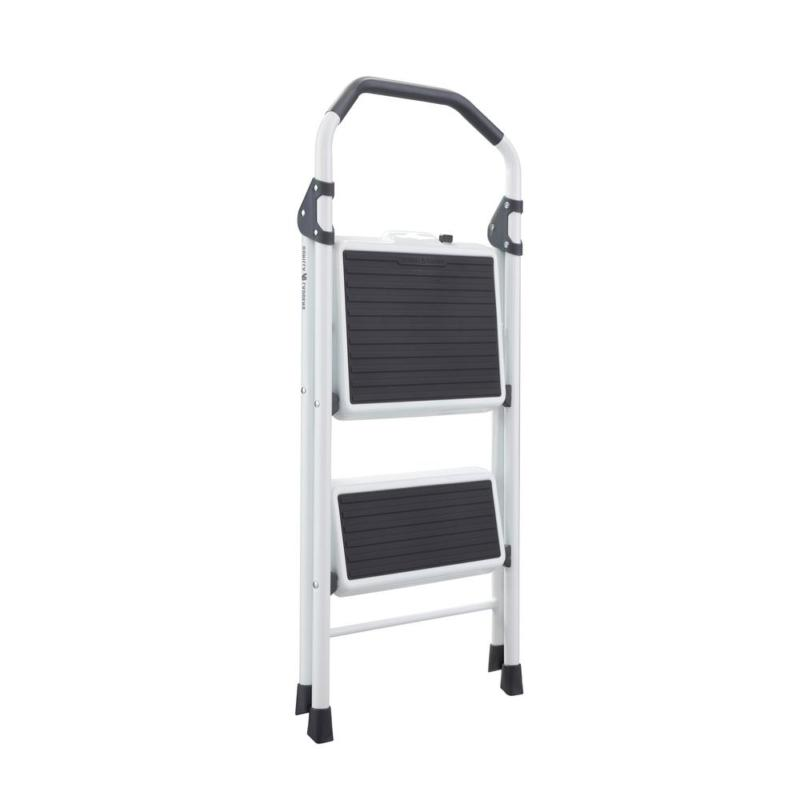 2-Step Ladder 225 Capacity Type II Rating
