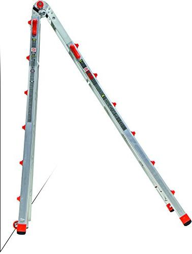 26 1A Giant Ladder rating