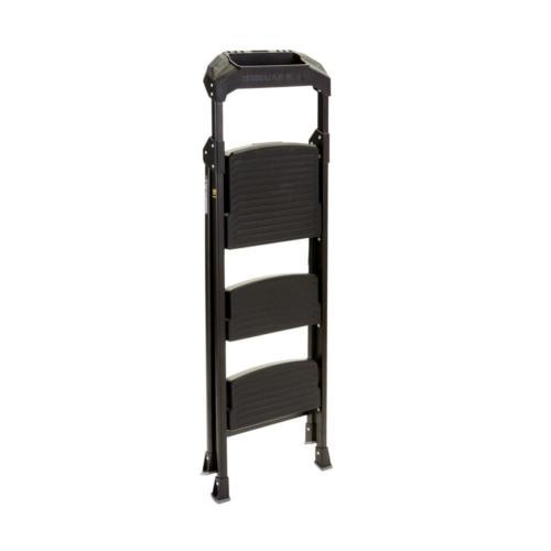 3-Step PRO-Grade Ladder 300 lb Load Capacity