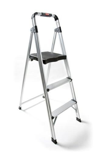3 ultra light aluminum stool