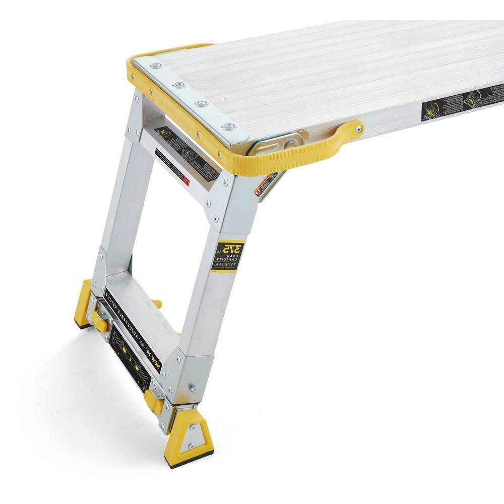 Gorilla Ladders x ft.