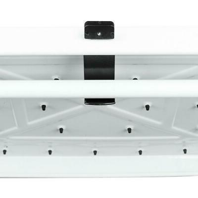 Non-slip Step Folding Steel Stool Heavy with Capacity