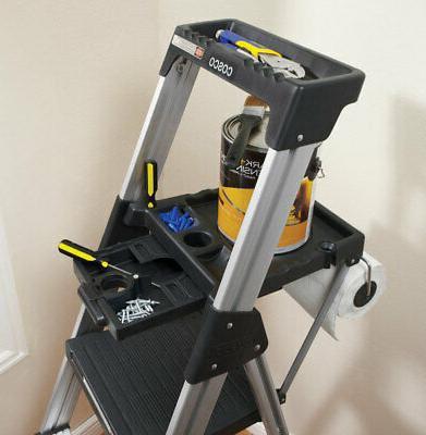 Cosco 5 Aluminum Ladder Type