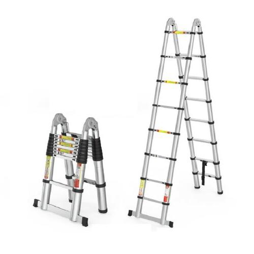 Aluminium Multi-Purpose Ladders