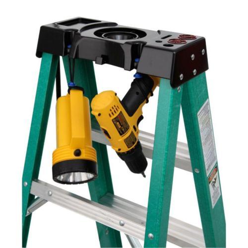 6 Ladder Load Duty Rating