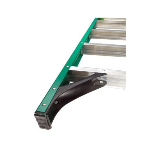 6 ft. Ladder with Load Capacity Type II Duty