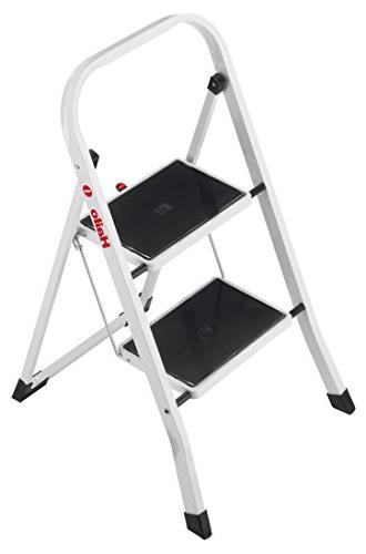 Strange Hailo 9204015095 K20 Step Ladder Ibusinesslaw Wood Chair Design Ideas Ibusinesslaworg