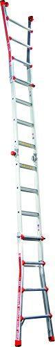 Little Giant Aluminum Ladder