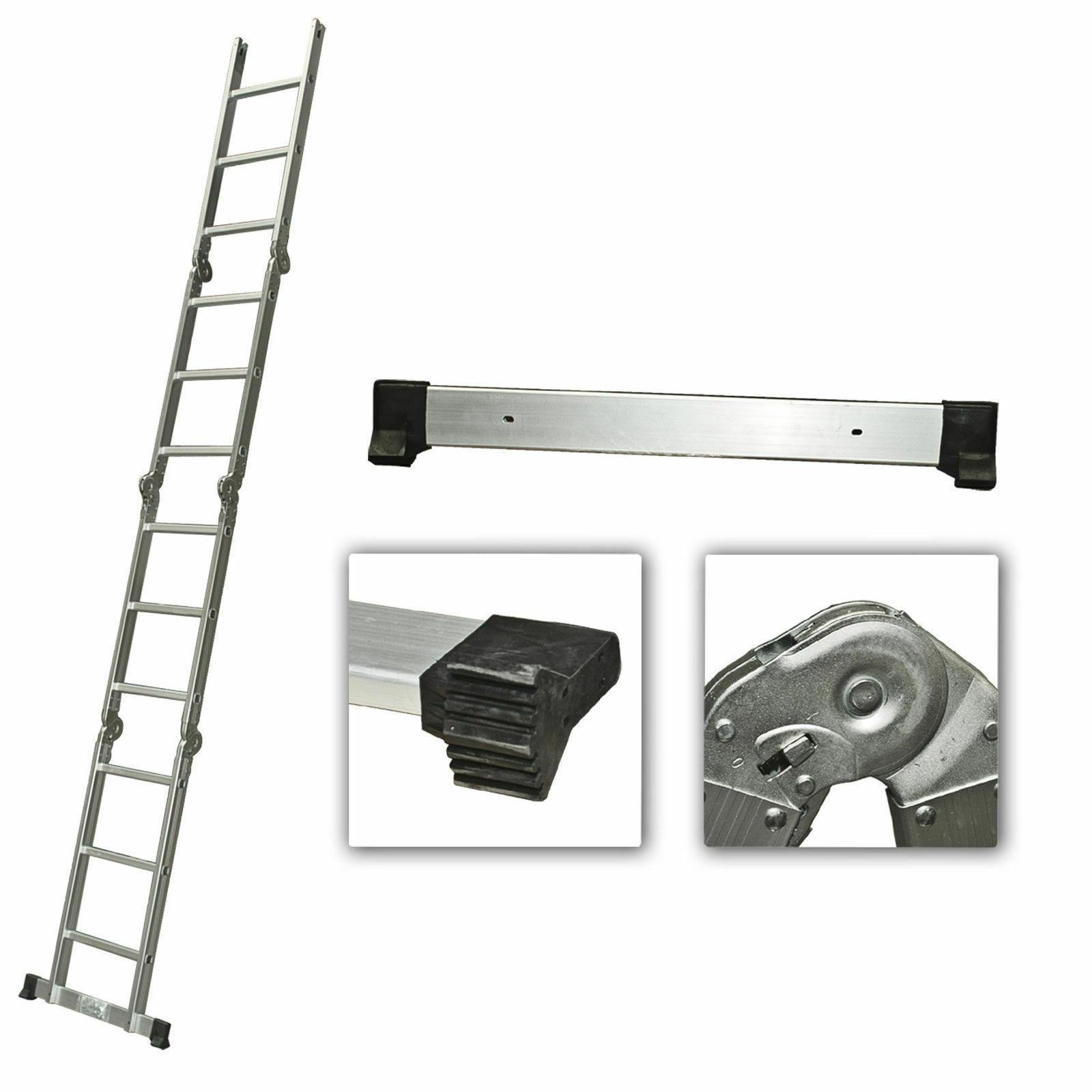 Ladder Extendable Multi