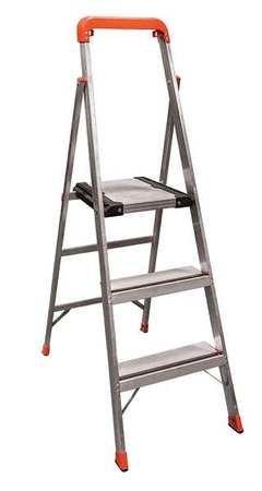 Little Giant Aluminum Platform Stepladder, 15275-001