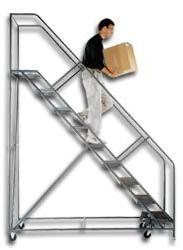 Ballymore/Garlin Enterprises, Stairway Slope Ladder, Hhds-6-