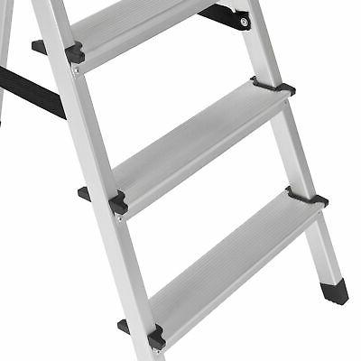 BCP 5-Step Aluminum Ladder-