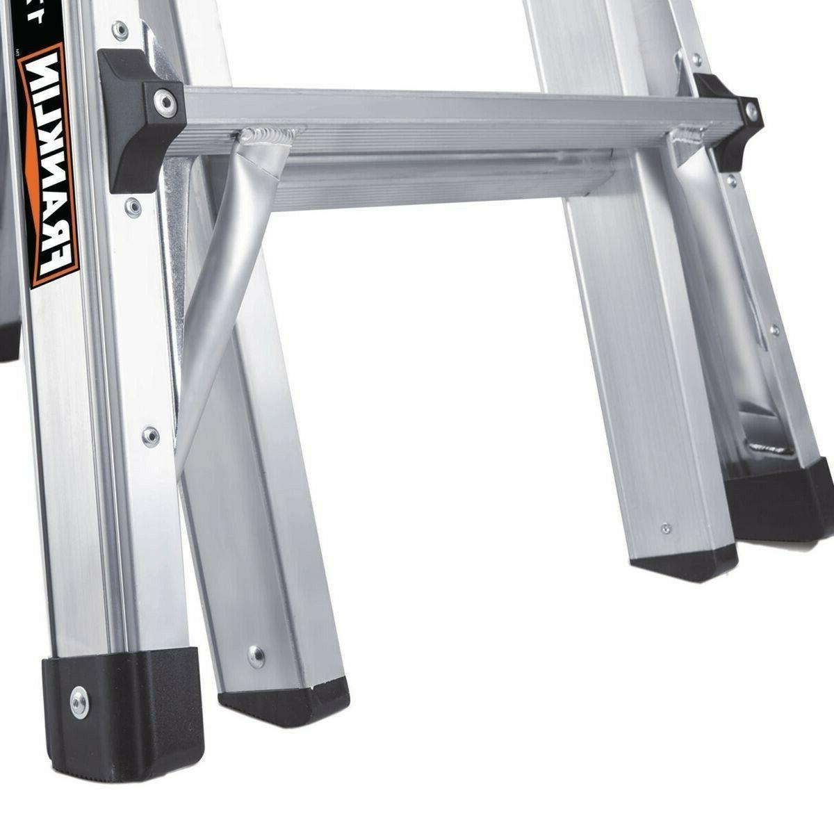 BRAND 17 Ft. Ladder Little Giant