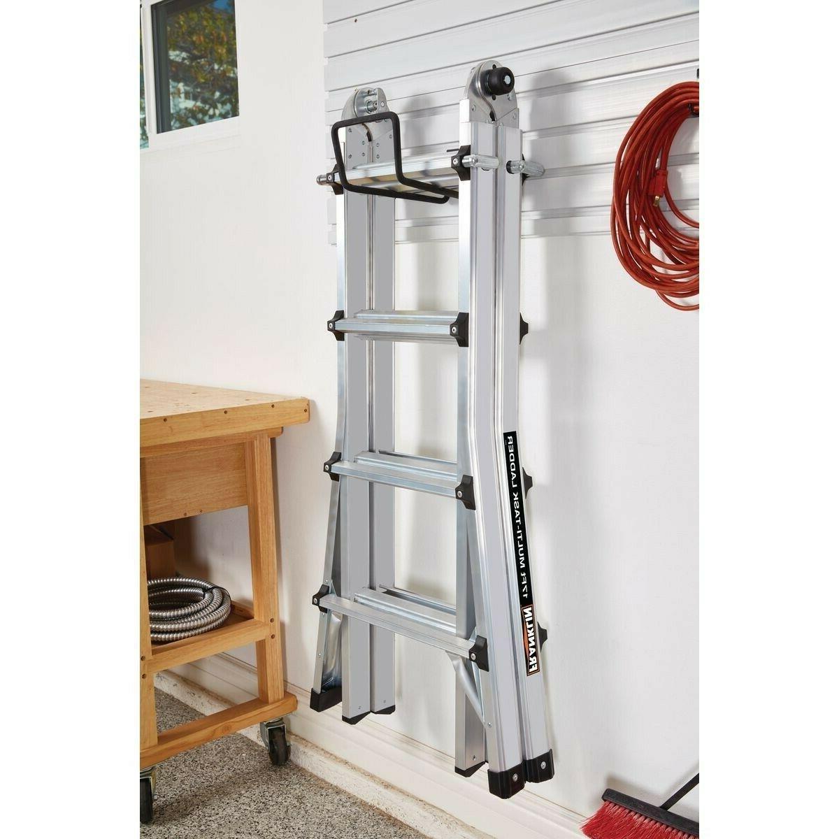 BRAND   Ft. Ladder Little