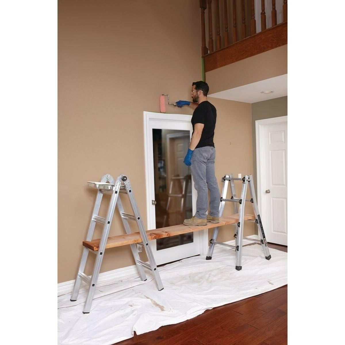 BRAND NEW 17 Ft. Type Ladder Little Giant