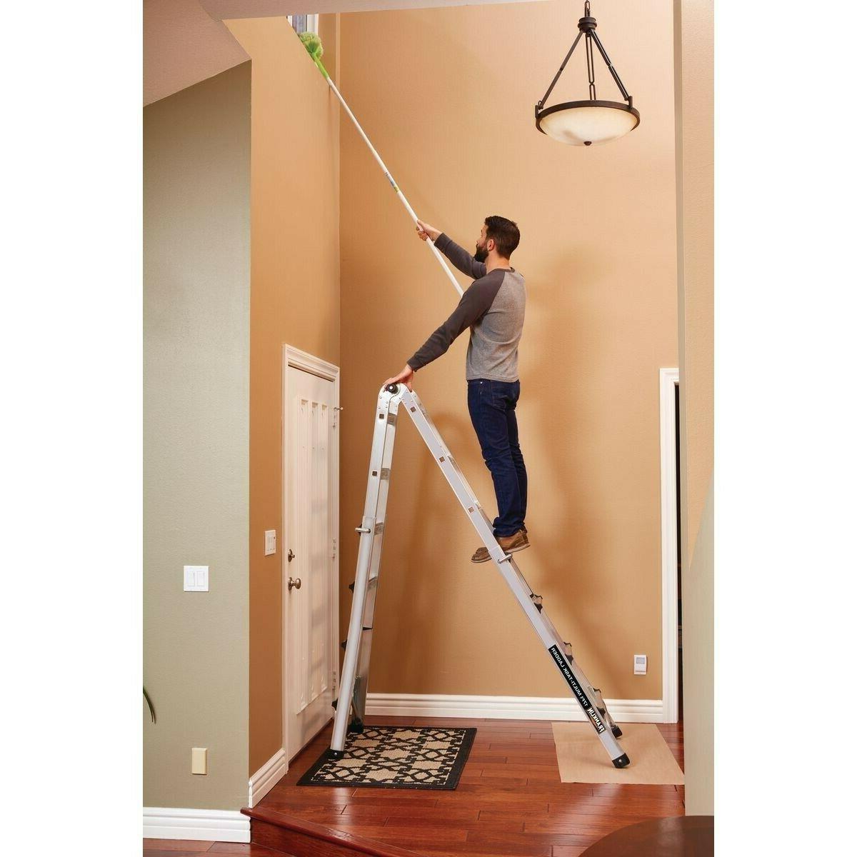 BRAND NEW 17 Ft. Ladder   Little