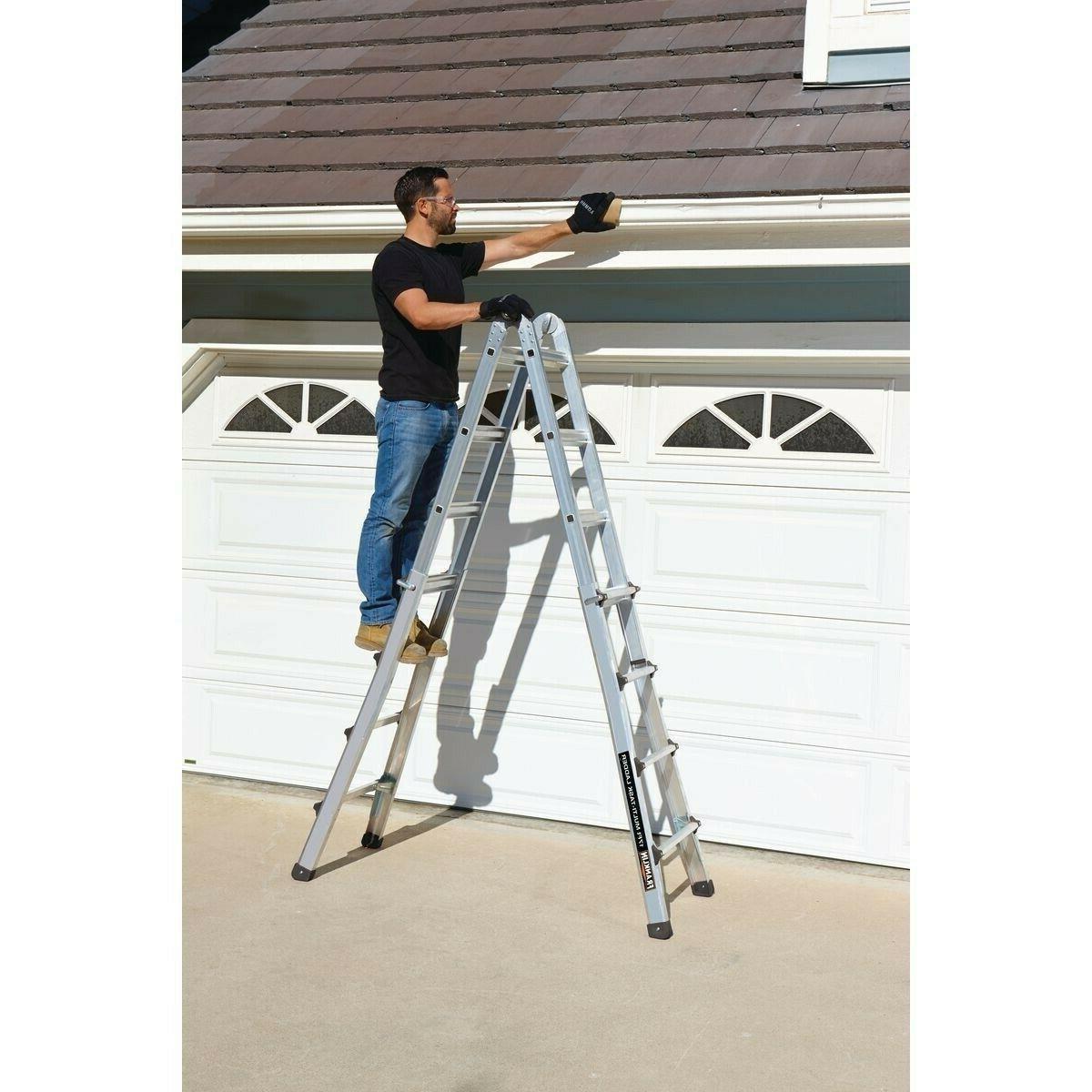 BRAND NEW   Ft. Ladder   Little
