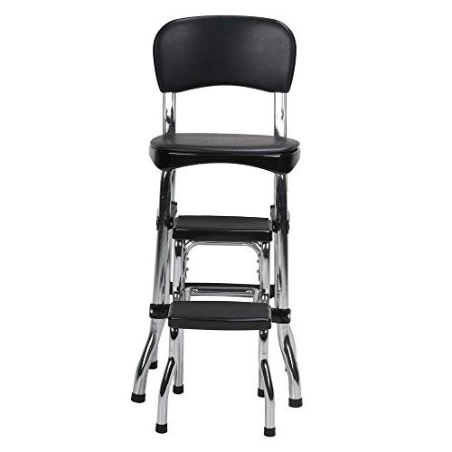 Cosco Stool 2-Step 3 with Capacity