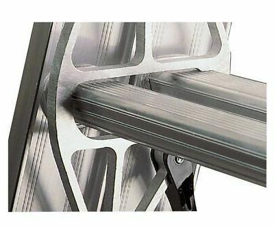 Werner 32Ft. Ladder, Aluminum, Ia