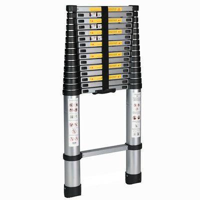 en131 extendable 6061 aluminum alloy professional use