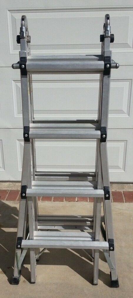 extension ladder 17 model 20 217 tiasw