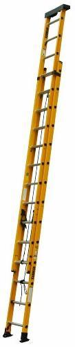 DEWALT Extension Ladder,Fiberglass,28 ft.,IA, DXL3020-28PT