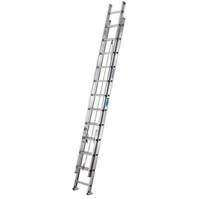Extension Ladder, D1224-2, Werner