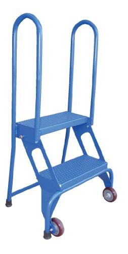 Vestil FLAD-2 with 2 Capacity, Top Height