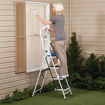 LivingSURE Ladder Padded Handrails